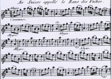 Dissertation Sur La Musique Moderne